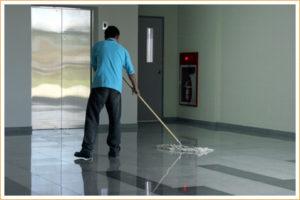 Empresas de limpeza pós obra