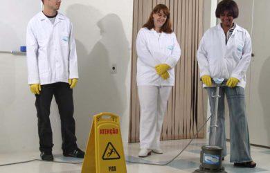 Limpeza Empresarial