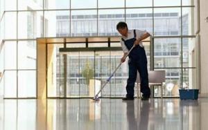 contractar empresas limpeza comercial