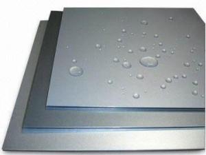 Remover manchas em Aluminios