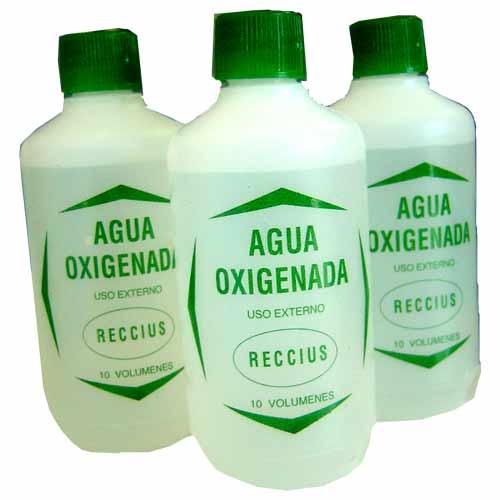Como Tirar Manchas De Agua Oxigenada Remover Manchas E Diccas De