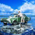 limpezas de Automóveis