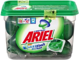 Ariel Tabs
