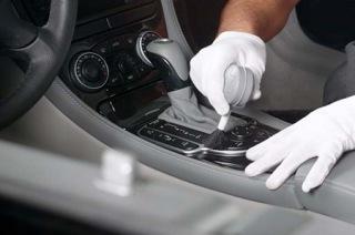 Limpeza de Automóveis a Seco