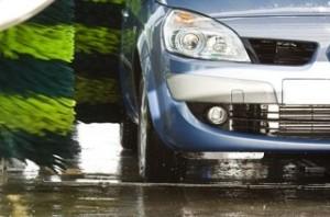 Limpeza de Carros em Centros Comerciais