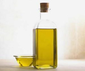Como remover nódoas de azeite e óleos