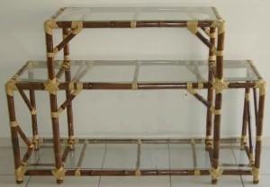 moveis bambu