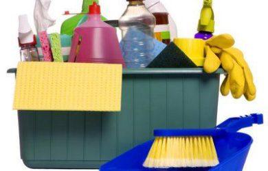 Serviços de Limpeza e Higiene