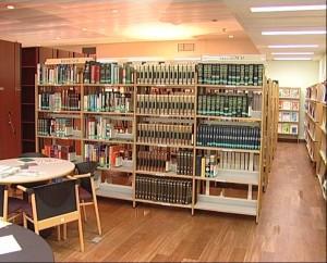 Limpeza de Bibliotecas