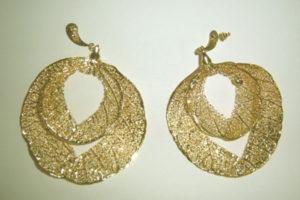 receitas limpeza bijuteria dourada