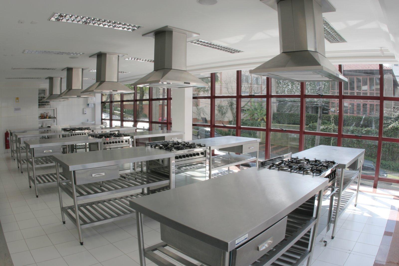Limpeza De Cozinhas Industriais Remover Manchas E Diccas De Limpeza