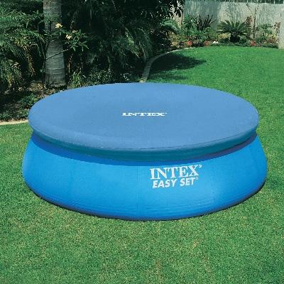 Dicas de limpeza fant sticas para limpar uma piscina de for Plastico para hacer piscina