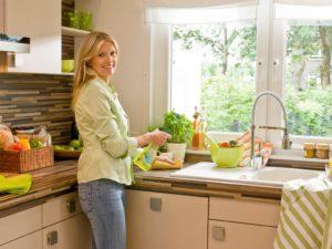 Limpeza da cozinha1