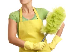 Dicas de limpeza para toda a casa