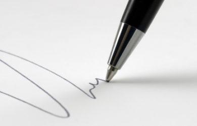 remover manchas de caneta