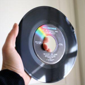 Como limpar e conservar discos de vinil4