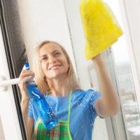 Dicas e produtos para limpar janelas e objetos de vidro e vidro temperado
