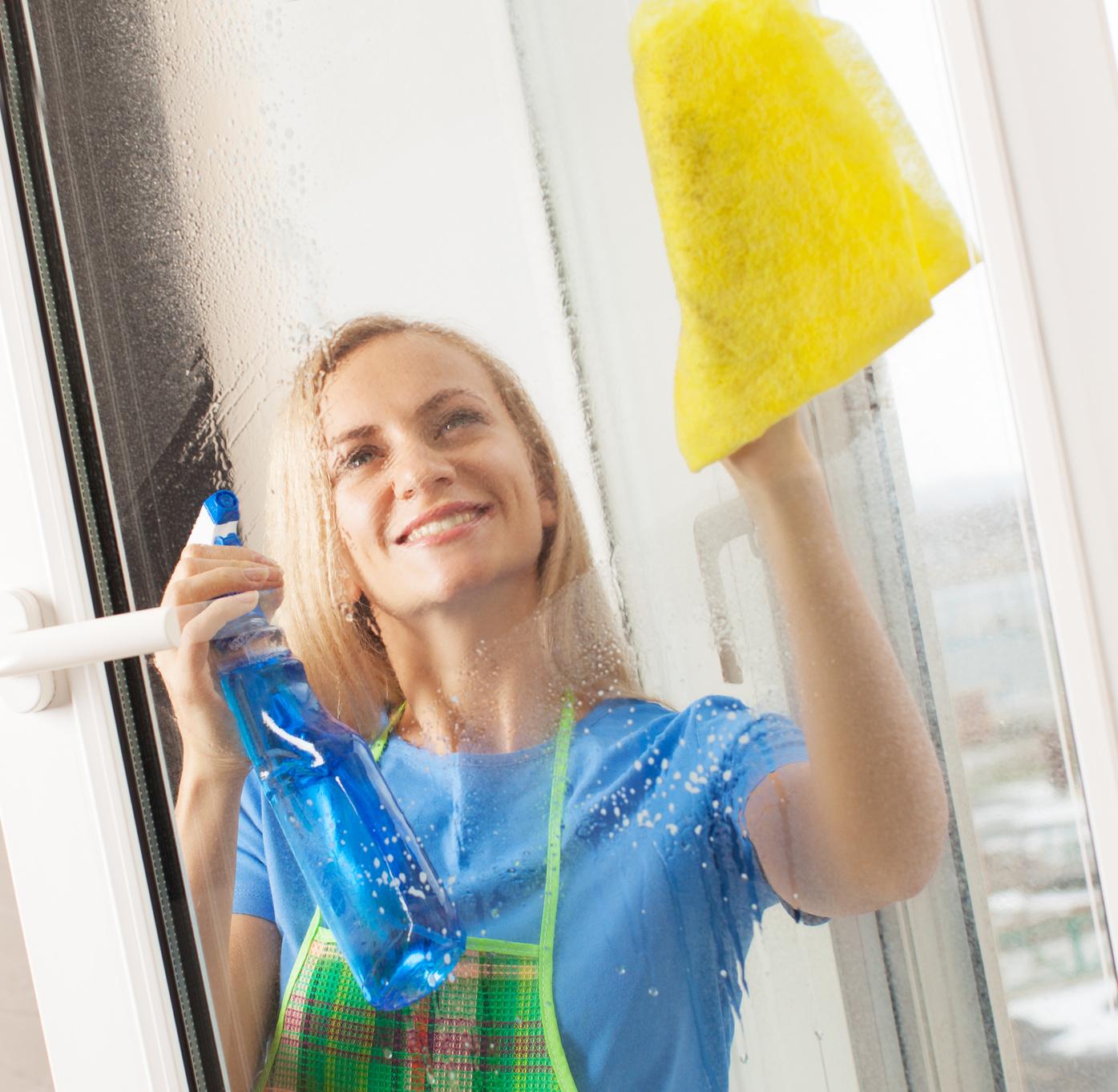 #B5A016 Dicas e produtos para limpar janelas e objetos de vidro e vidro  816 Limpeza De Vidros E Janelas